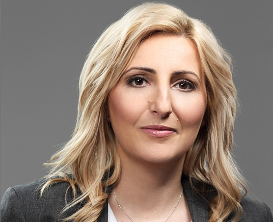 Iwona Stachowicz