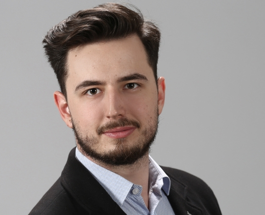 Jakub Niklasiński